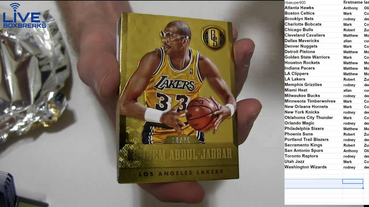 NBA 910 LBB