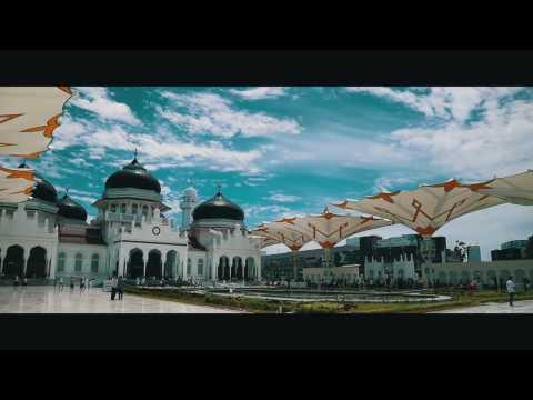 Banda Aceh 2017 (Sam Kolder inspired)