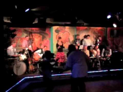 Zoot Vintage Dance Band Las Vegas-Zaandam - YouTube