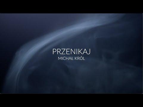 Michał Król - Przenikaj (lyric video)