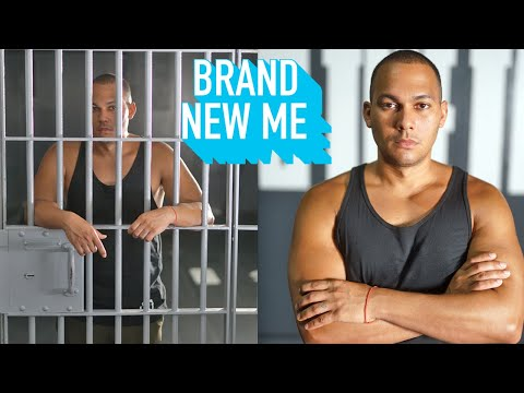 I Was A 19-Year-Old Drug Kingpin - Now I Give Ex-Cons Jobs | BRAND NEW ME