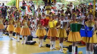 2017 Bonifacio Day: Mount Carmel School of Infanta