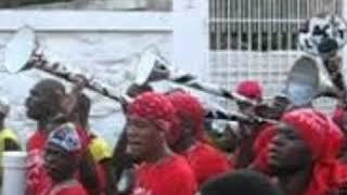 Dolphins Band De Jacmel - Pas De Gaspillage Kanaval 2006