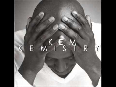 Kem - Cherish This Moment