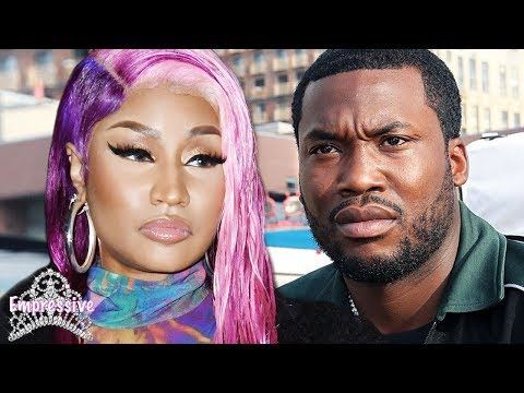 Nicki Minaj shades Meek Mill....and Meek responds!