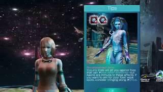 [Mobius Final Fantasy] FFX Conclusion: A Fleeting Dream(#7 Yocun
