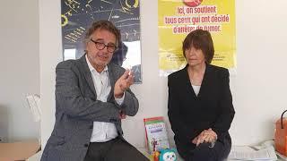 Tout ce que vous devez savoir sur la vape avec Françoise Gaudel et Michel Reynaud