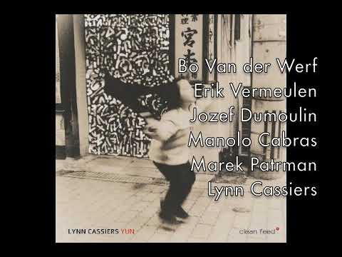 Lynn Cassiers 'YUN' Album Teaser