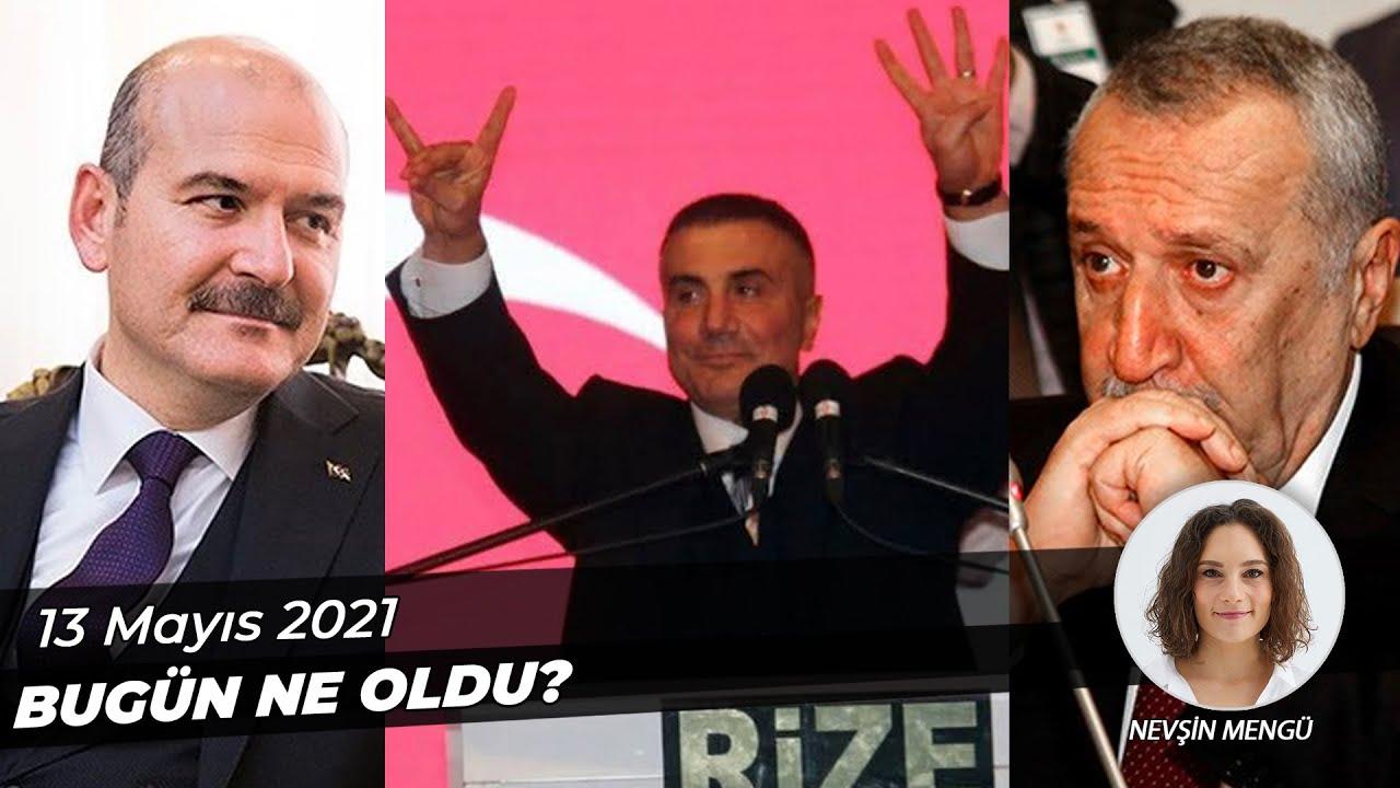 Sedat Peker Dördüncü Videosunda Soylu'yu hedef aldı. Soylu da muhalefeti