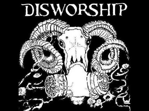 """Disworship - Disworship 7"""" [2014]"""