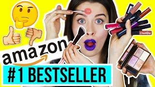 KRASSE AMAZON BEAUTY #1 BESTSELLER live TEST! 😱