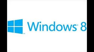 Activar Windows 8 para siempre |Todas las Versiones|