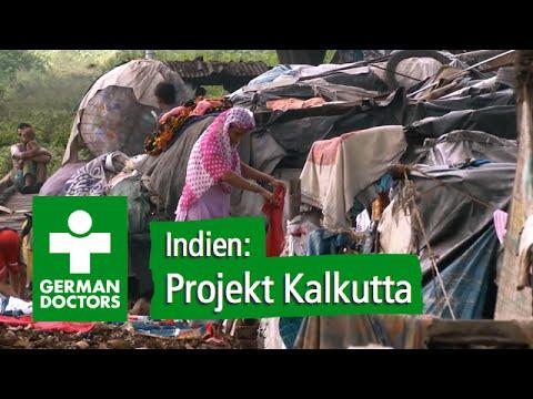 Kalkutta – Slums Und Elend | German Doctors E.V.