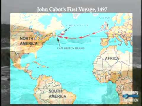 The French Explorers  The Beginnings of French Exploration and Settlement in North America  1490 156