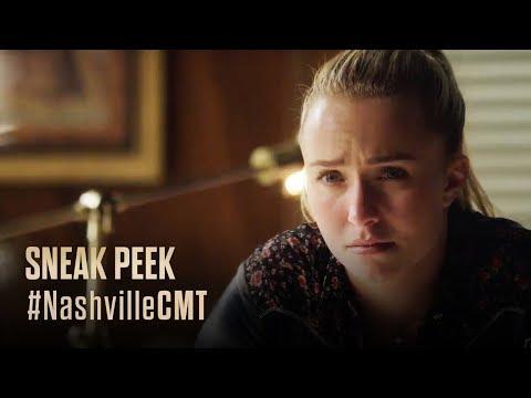 NASHVILLE on CMT | Sneak Peek | Season 6 Episode 2 | Jan 11