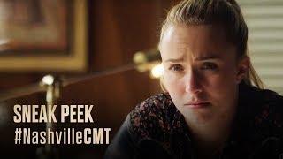 connectYoutube - NASHVILLE on CMT   Sneak Peek   Season 6 Episode 2   Jan 11