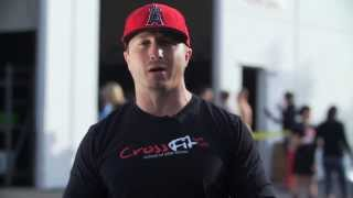 Crossfit Surf City Civil War 2 Competition