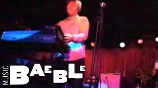 Thunderbirds are Now! - Live in NYC || Baeble Music