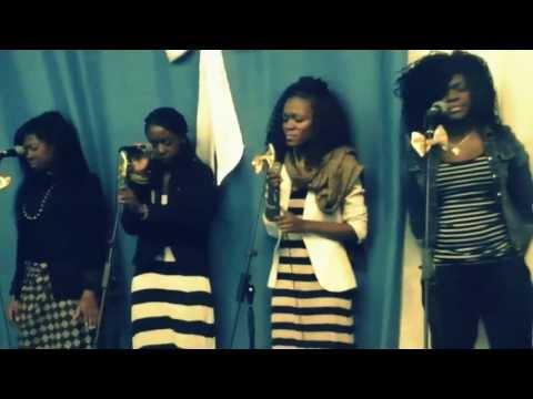 Reçois l'Adoration - Les chantres du Ministère de la Parole (CHRISTELLE)