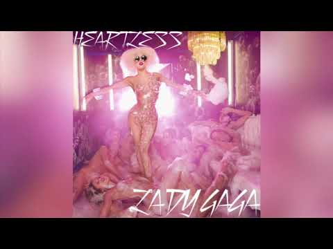 Lady Gaga – Heartless (Kanye West Cover) (The Fame Ball Tour Studio Version)