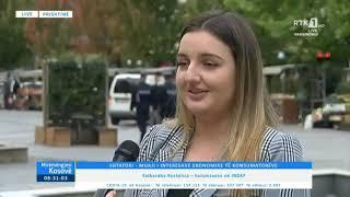 Mirëmëngjesit Kosovë - Drejtpërdrejt - Fatbardha Restelica 21.09.2021