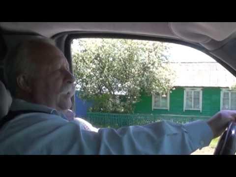 КП ТВ, Леонид Якубович в Шербакуле (Омская область)
