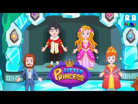 My Little Princess : Fairy Forest - The Biggest Secret in My Little Princess