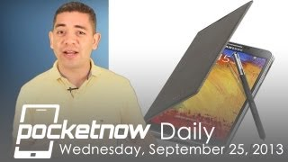 Google Updates, Samsung Galaxy F Series, Kindle Fire Hdx Tablets & More - Pocketnow Daily