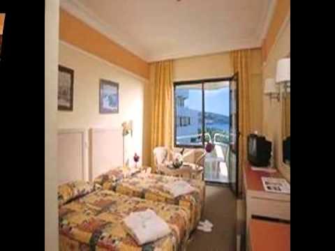 Hotel Richmond Ephesus Resort - Selcuk, Turkey