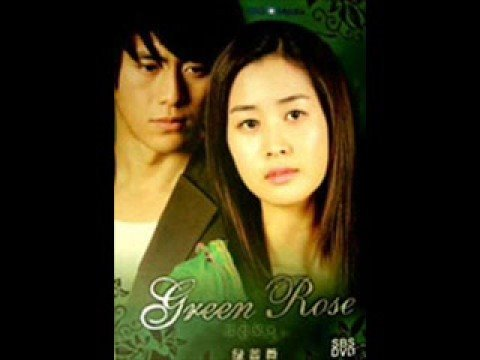 GREEN ROSE OST - KURINROJO by JUST [2]