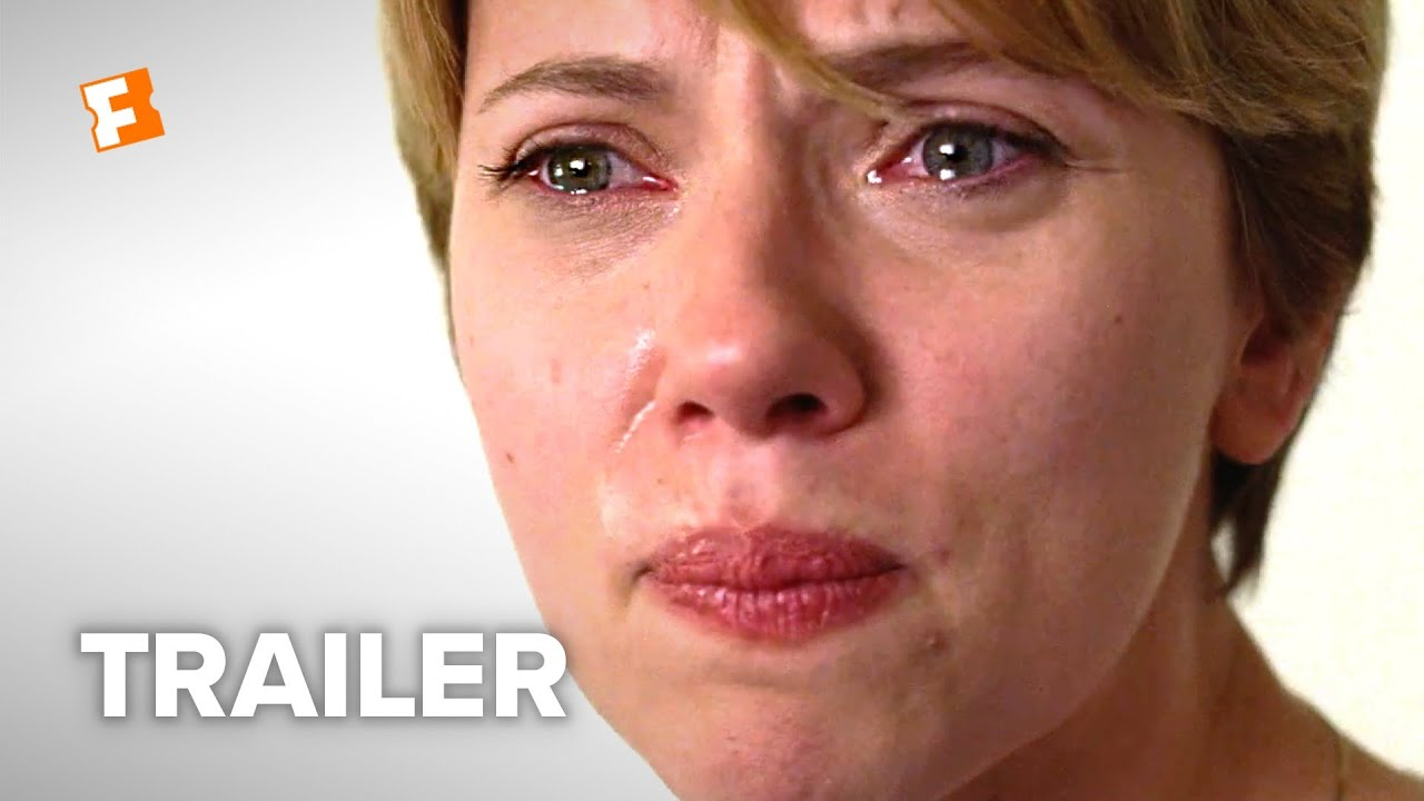Marriage Story Trailer #1 (2019) | Movieclips Trailers