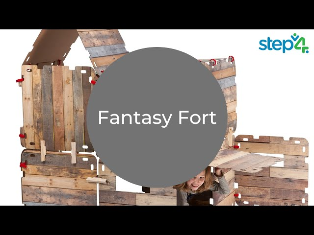 Product Review: Fantasy Fort