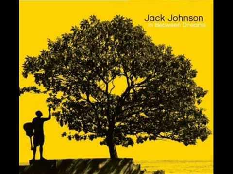 Jack Johnson  Staple it Together