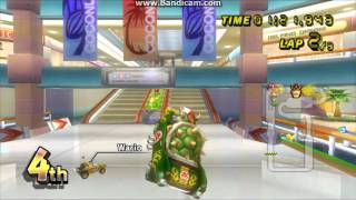 Mario Kart Wii - RetroGameNinja Plays: Mario Kart Wii - User video