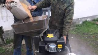Мельница МТ ИМ 50 бензиновая для продуктов питания купить pilam.ru