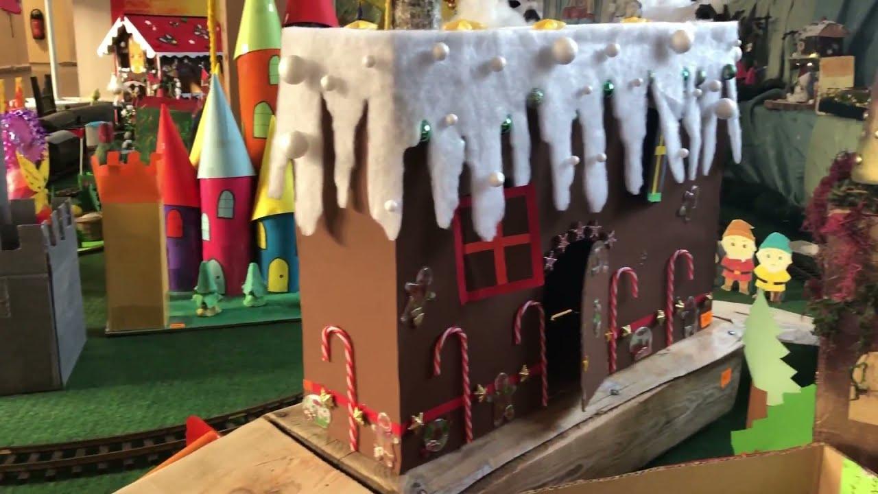 Weihnachten 2020 an der Grundschule Trebbin