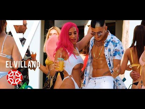 El Villano - Party (Video Oficial)