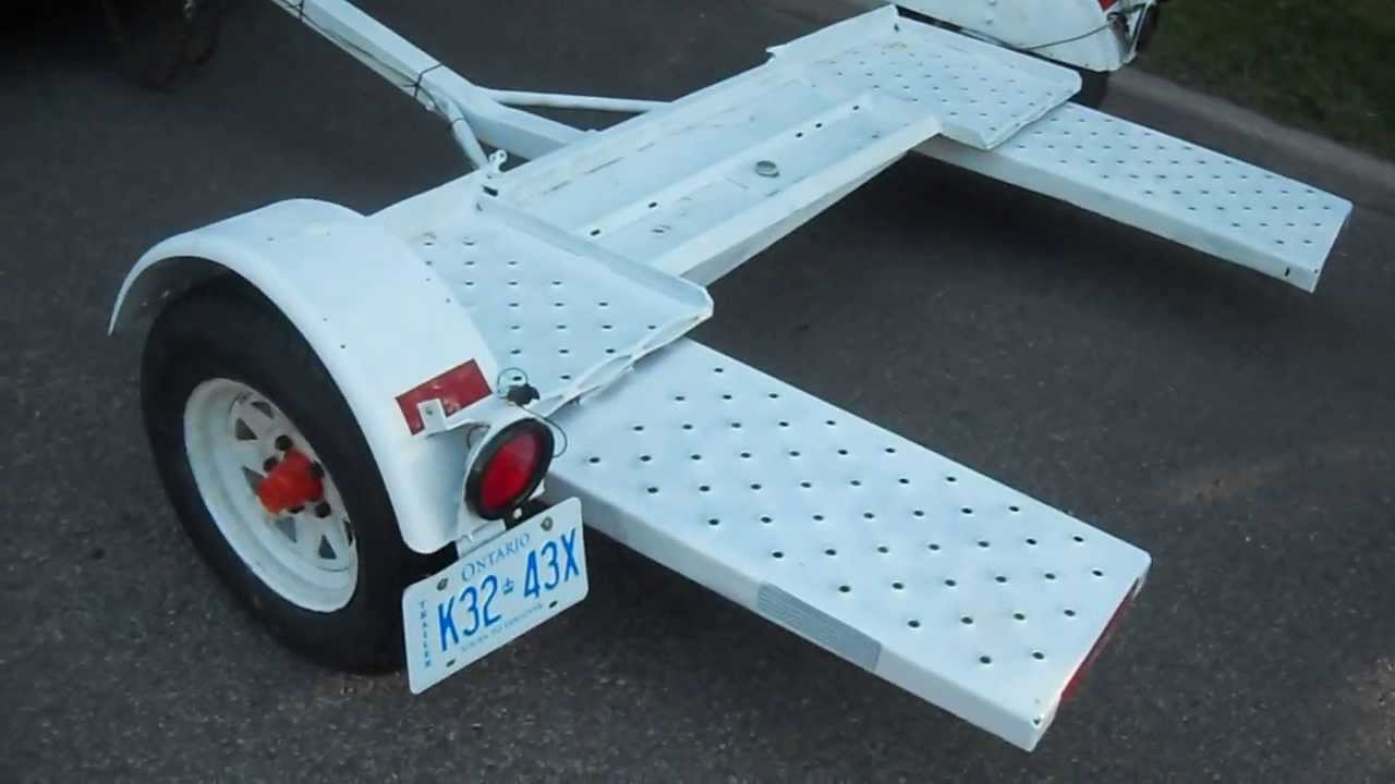 Best Used Car For 3000 >> TOW DOLLY | Doovi