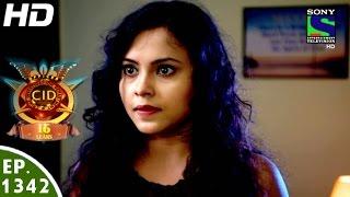 CID - सी आई डी - Teen Qatil - Episode 1342 - 19th March, 2016