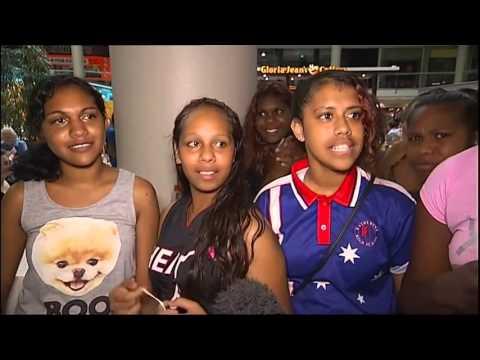 Major blackout hits Australian city of Darwin