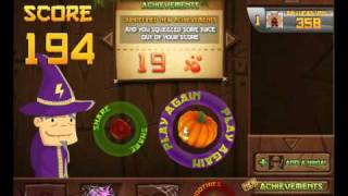 Fruit Ninja PC - Gameplay Jugando