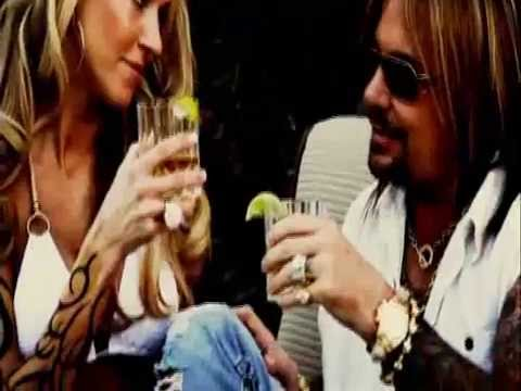 Vince Neil - Tattoos and Tequila (Official Video)
