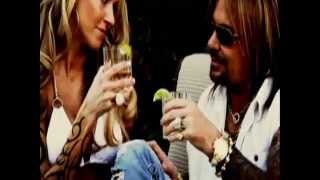 Watch Vince Neil Tattoos And Tequila video