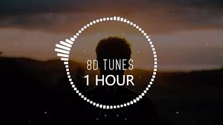 (1 HOUR) Tove Lo - Habits (Hippie Sabotage Remix )( 8D AUDIO) 🎧 Video
