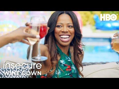 'Wine Down' Season Finale Chat W/ Yvonne Orji | Insecure | Season 3