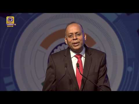 Defence Secretary Ajay Kumar addresses at Defence India Expo 2020 Valedictory Function