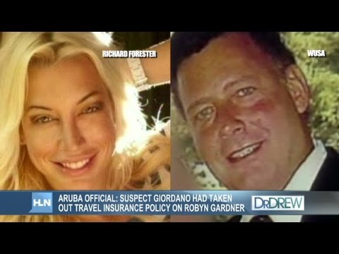 Vanished in Aruba: Where is Robyn Gardner?