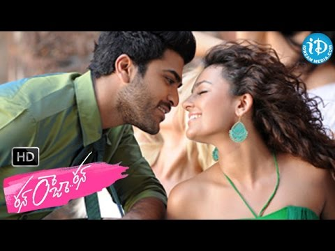 Run Raja Run Movie || Bujjiamma Bujjiamma Song Promo || Sharvanand, Seerath Kapoor