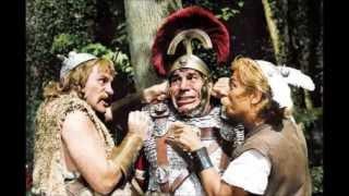 Астерикс и Обеликс против Цезаря(музыка)