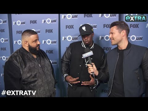 Download Youtube: Sean 'Diddy' Combs Says 'The Four' Will be Disruptive, Unlike Its Competition